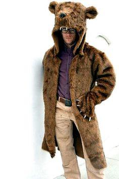 I so want this jacket !
