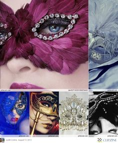 Masquerade Ball Woulr LOVE to have/go to one someday!