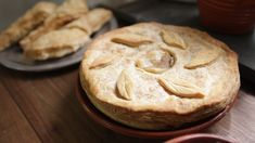 18th century meat pie by Savoring the Past