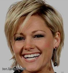 Image result for short haircuts for fine hair