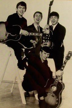 1962 - The Beatles.