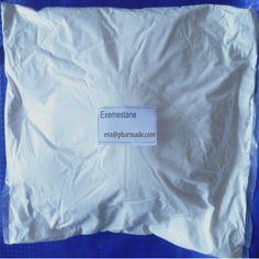 Aromasin  Aromasin Anabolic Steroid Powder Exemestane Anti-Estrogen Steroids  1.Aromasin Powder ; Exemestane Powder  2.Manufacturer :TOP STEROIDS  3.Alias: Aromasin ; Exemestan;Exemestane  4.CAS NO: 107868-30-4  5.Purity: 99%  6.Appearance: White crystalline powder  7.MF: C20H24O2  8.MW: 296.4