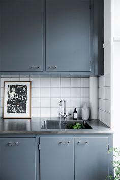 Home Interior Salas .Home Interior Salas Kitchen Time, Kitchen Dinning, Kitchen On A Budget, Home Decor Kitchen, Interior Design Kitchen, Home Kitchens, Indian Home Interior, Boho Home, Cheap Home Decor