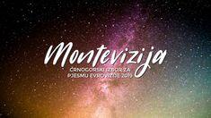 Das sind die Songs für Montevizija 2019! Montenegro, City That Never Sleeps, In 2019, Tel Aviv, The Selection, Songs, Campaign, October, Medium