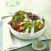 Salatpause