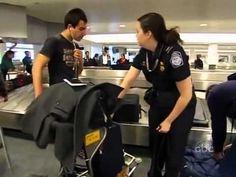 Homeland Security USA  S01E06