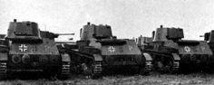 Light tanks 7TP page 7