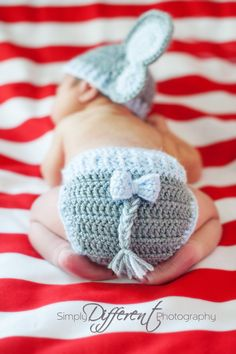 Circus Theme Crochet for my baby boy Brycen. Photography done by Krystal Fabyan