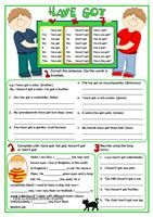 Easy board game for beginners. Answer the questions. Simple vocabulary. Many silly questions. Need 1 die (dice) and 2 markers to play. Thanks to PhilipR for the template. - ESL worksheets