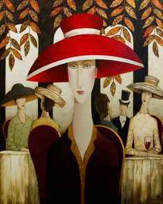Danny McBride (Canadian artist, b. 1951)