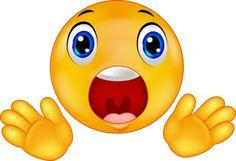 Illustration about Illustration of Happy cartoon emoticon thinking on white background. Illustration of emoticon, mascot, comic - 60503966 Emoticon Feliz, Happy Emoticon, Smiley Emoticon, Angry Emoji, Skype Emoticons, Funny Emoticons, Funny Emoji Faces, Silly Faces, Image Smiley