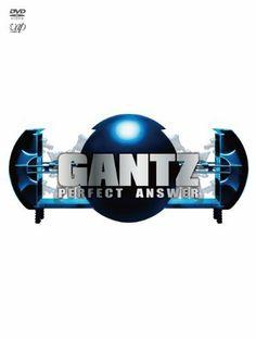GANTZ PERFECT ANSWER [DVD] DVD ~ 佐藤信介, http://www.amazon.co.jp/dp/B005C2CTW8/ref=cm_sw_r_pi_dp_wzIRqb0SGENKR