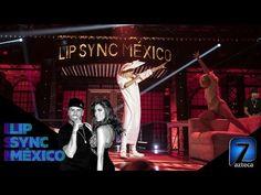 Allan - Cd9 - Lip Sync México - YouTube