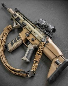 We going to roll out with these and show them cheaters what Airsoft is truly about. (The Airsoft version of this weapon of course)