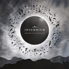 LupusUnleashed: Insomnium - Shadows Of The Dying Sun (2014)