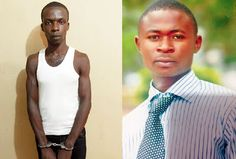 I Thought God Had Forgiven Me  Suspect Arrested For Kidnap Murder Of Polytechnic Student   On May 25 2016Ikenna Osuji a Federal Polytechnic Nekede student who was also working as a taxi driver along to finance his studies met his death in the hands of kidnappers when he drove into a land where 30-year-old Chinedu Azuazu was a security guard.Saturday PUNCH reports that Ikenna was fairly known to Azuazu because he used to drive prospective land buyers to the large expanse of land guarded by…