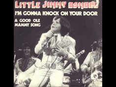 Little Jimmy Osmond - I'm Gonna Knock On Your Door