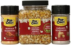 Pop Crazy Popcorn Party Pack 185 Ounce -- You can get more details by clicking on the image.