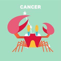 Cancer will kick off June feeling like you've got a fresh start. Click for your full horoscope. Monthly Horoscope, Astrology And Horoscopes, Fresh Start, Cancer, June, Feelings, New Start