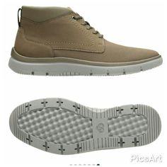 #Zapatos para Hombre #Calzado Masculino #Men Shoes Clark
