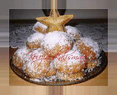 ΚουζινοΣκαλίσματα: Μεθυσμένα Greek Sweets, Greek Desserts, Greek Recipes, Xmas Food, Christmas Cooking, Christmas Deserts, Wedding Pillows, Sweets Cake, Food To Make