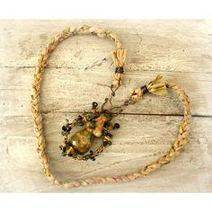 Gemstone Jasper Goddess Pendant, Goddess Necklace, Green Tourmaline... ($47) ❤ liked on Polyvore featuring jewelry, pendants, copper jewelry, green tourmaline jewelry, gemstone jewellery, pendant jewelry and copper pendant jewelry