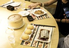Tim Ho Wan, Dumpling Restaurant, Chatswood - Broadsheet Sydney - Broadsheet