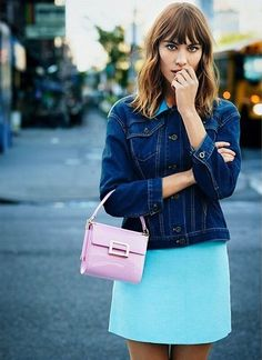 miss-sheffield:Alexa Chung by Matt Irwin for Glamour, Feb 2015