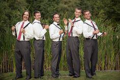 Groom and groomsmen, wedding party portrait ideas,  Aubin Ahrens Photography Blog | Aubin Ahrens Photography - Part 3