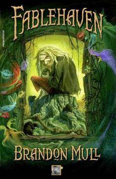 La Guardia de Los Libros : Fablehaven, Saga Fablehaven 1, Brandon Mull