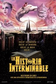 The Neverending Story Ver Gratis Pelicua Completa Hd Repelis En Linea 1984 La Historia Interminable Carteleras De Cine Carteles De Cine