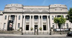 Ireland's National Concert Hall, one of the finest in Europe, is located in the heart of Dublin city centre. Weekly performances of RTE National Symphony Orchestra, as well as a host of other wondrous events of performing arts!