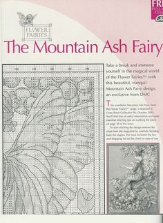 The Mountain Ash Fairy_2/7