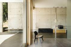 architecte nathalie merveille / ajouter une annexe à une maison, roussillon