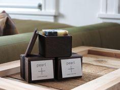 Image of Luxury Soap Box