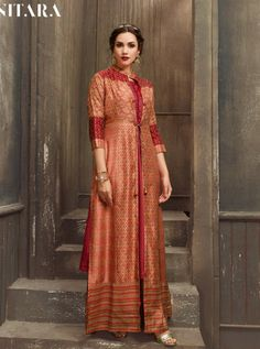 NITARA D.NO.-3206 RATE : 1595 - SAIRA BY NITARA 3201 TO 3207 SERIES  BEAUTIFUL COLORFUL STYLISH FANCY CASUAL WEAR & ETHNIC WEAR & READY TO WEAR MUSLIN KURTIS AT WHOLESALE PRICE AT DSTYLE ICON FASHION CONTACT: +917698955723 - DStyle Icon Fashion Icon Fashion, Kurtis, Casual Wear, Style Icons, Ethnic, Ready To Wear, Sari, Fancy, Colorful