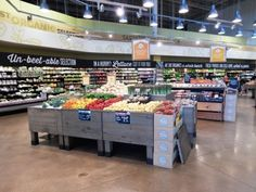 Whole Foods Market - Dallas Italian Bar, Supermarket Design, Whole Foods Market, Grocery Store, Beets, Deli, Whole Food Recipes, Dallas, Marketing