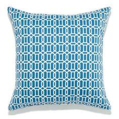 Jiti Mosaic Outdoor Polyester Square Throw Pillow, 20-Inch, Blue by Jiti, http://www.amazon.com/dp/B00B2IOU9Q/ref=cm_sw_r_pi_dp_h6-prb0AME7PM