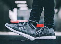 Pusha T x Adidas EQT Support Ultra Boost Primeknit King Push - 2016 (by  makephoto 3def2cbfce
