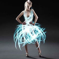 Advertising & Fashion Photographer. Specialist in Light trails, liquid, powder and other chaotic medium.