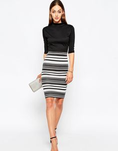 I love this whole outfit! Can wear to work or out on the town! Kim