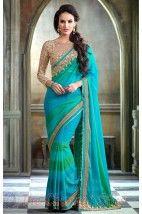 Branded Fancy Saree BFS3201