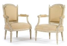 chairs/armchairs ||| sotheby's n09207lot7ggypen