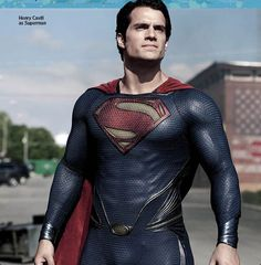 "superman man of steel | Neue Fotos zu ""Superman: Man of Steel"" veröffentlicht - KINO - DVD ..."