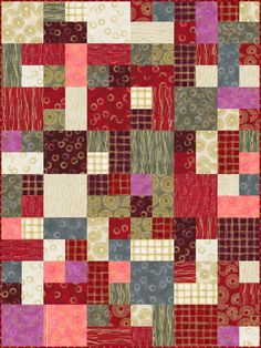 1000+ images about Quilts--Free Mfrs Patterns on Pinterest Quilt designs, Quilt patterns free ...