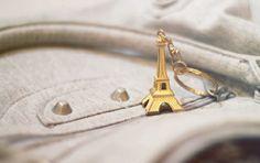 Chaveirinho Paris!