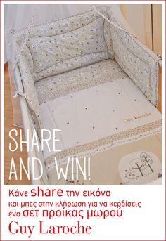Διαγωνισμός White Box με δώρο μία προίκα μωρού Guy Laroche! - http://www.saveandwin.gr/diagonismoi-sw/diagonismos-white-box-me-doro-mia-proika-morou-guy-laroche/