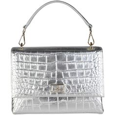Cavalli Class Grey Women Clutch bags ($185) ❤ liked on Polyvore featuring bags, handbags, clutches, grey clutches, roberto cavalli handbags, roberto cavalli purse, roberto cavalli and gray purse