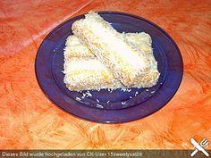 Mascarpone - Biskuit - Stangerl