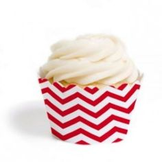 Cupcake wrappers from Koyal Wholesale available in 21 different colors